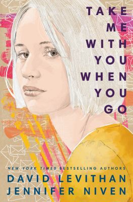 Book Cover: Take Me With You When You Go