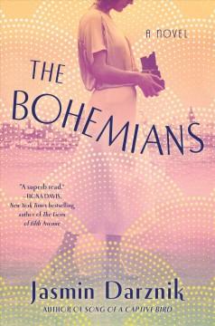 Book Cover: The Bohemians: A Novel