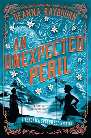 Book Cover: An Unexpected Peril