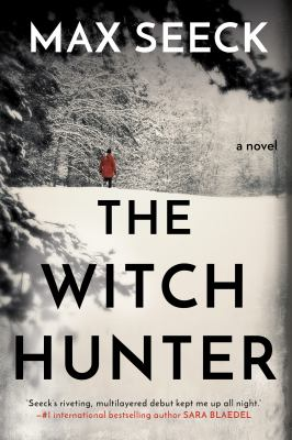 Book Cover: The Witch Hunter
