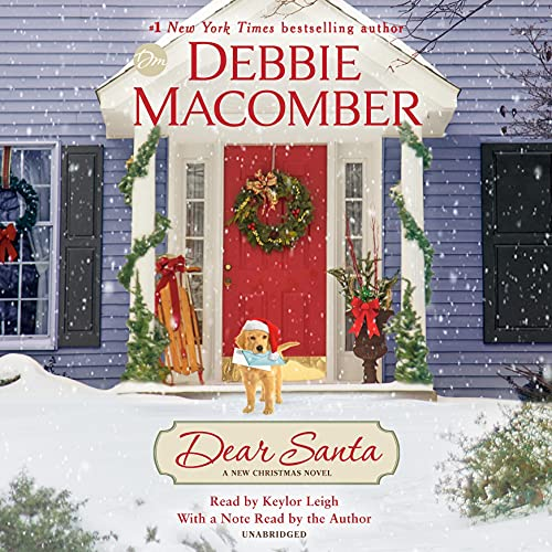 Book Cover: Dear Santa: A Novel