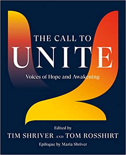 Book Cover: The Call to Unite: Voices of Hope and Awakening