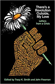 Book Cover: There's a Revolution Outside, My Love