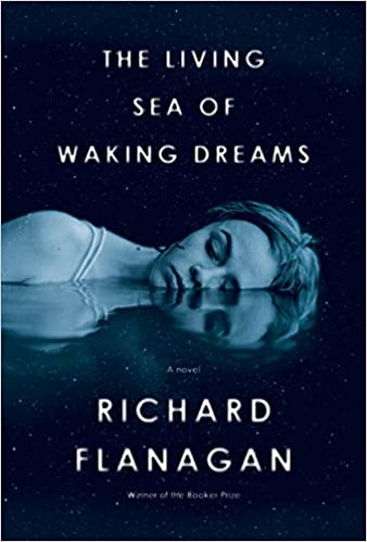 Book Cover: The Living Sea of Waking Dreams: A novel