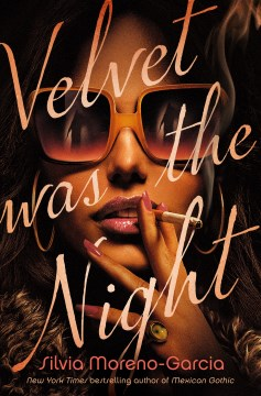 Velvet Was the Night: A Novel