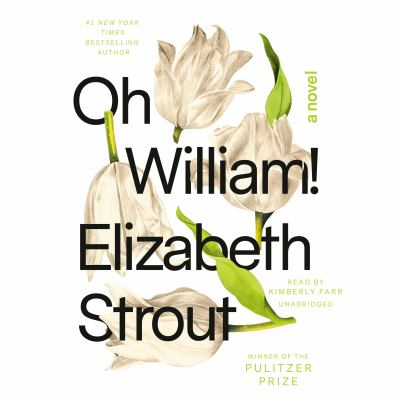 Book Cover: Oh William!: A Novel