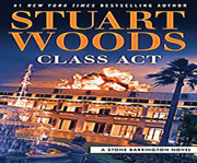 Book Cover: Class Act