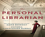 Book Cover: The Personal Librarian