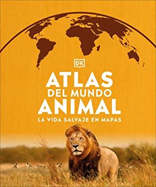 Book Cover: Animal Atlas
