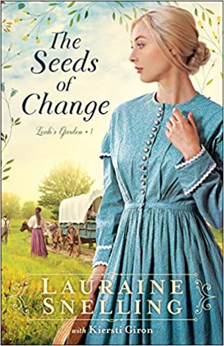 Book Cover: The Seeds of Change