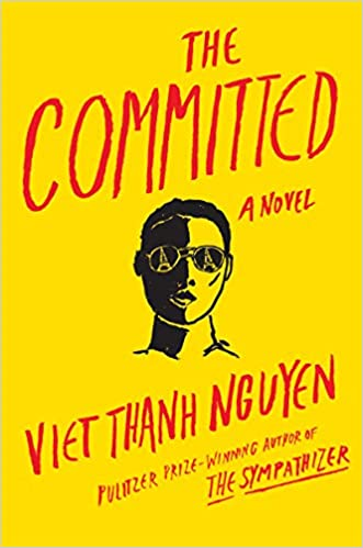Book Cover: The Committed