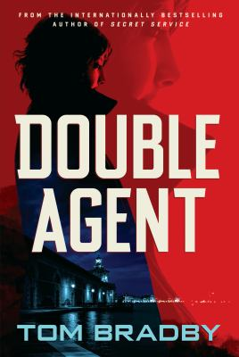 Book Cover: Double Agent