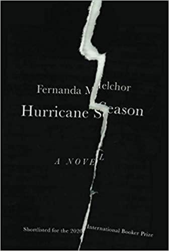 Book Cover: Hurricane Season
