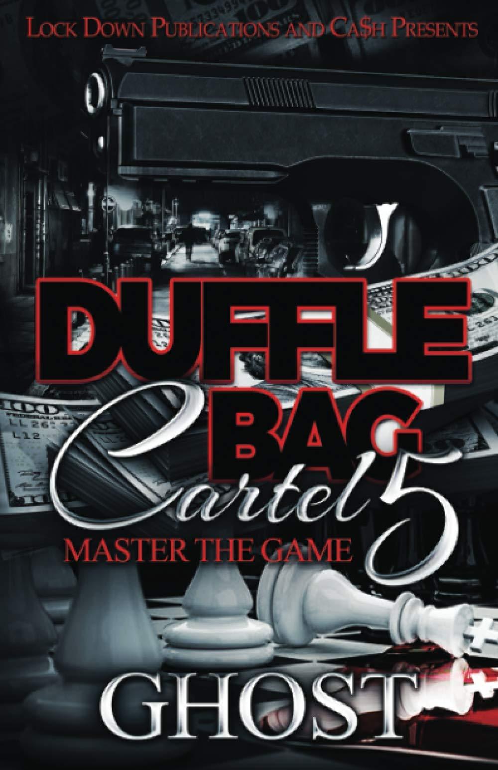 Book Cover: Duffle Bag Cartel 5