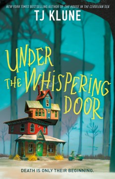 Book Cover: Under the Whispering Door