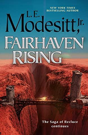 Book Cover: Fairhaven Rising