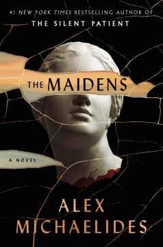 Book Cover: Untitled Alex Michaelides Novel Winter 2021