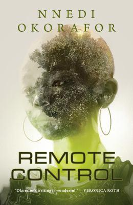 Book Cover: Remote Control