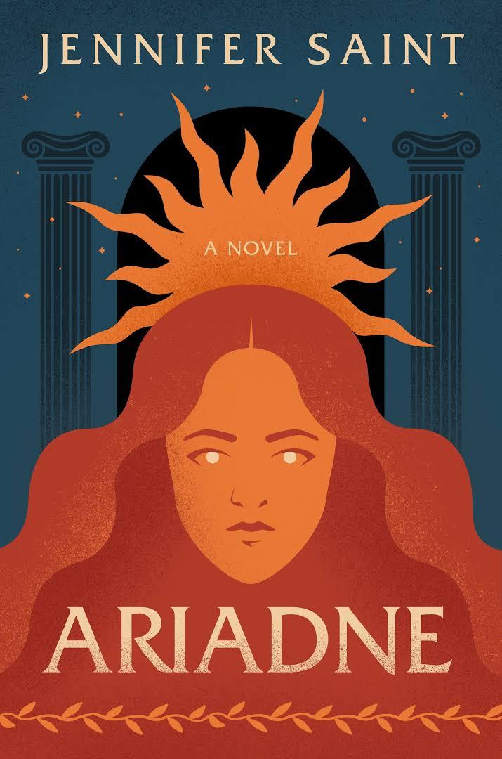 Book Cover: Ariadne