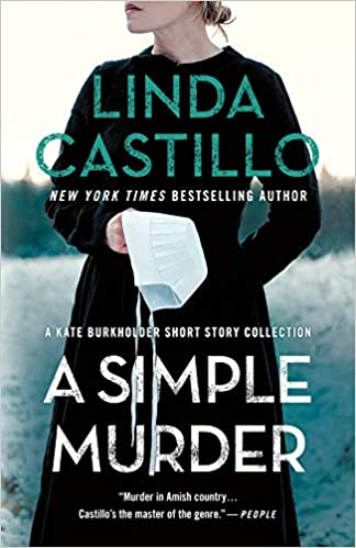 Book Cover: A Simple Murder: A Kate Burkholder Short Story Collection