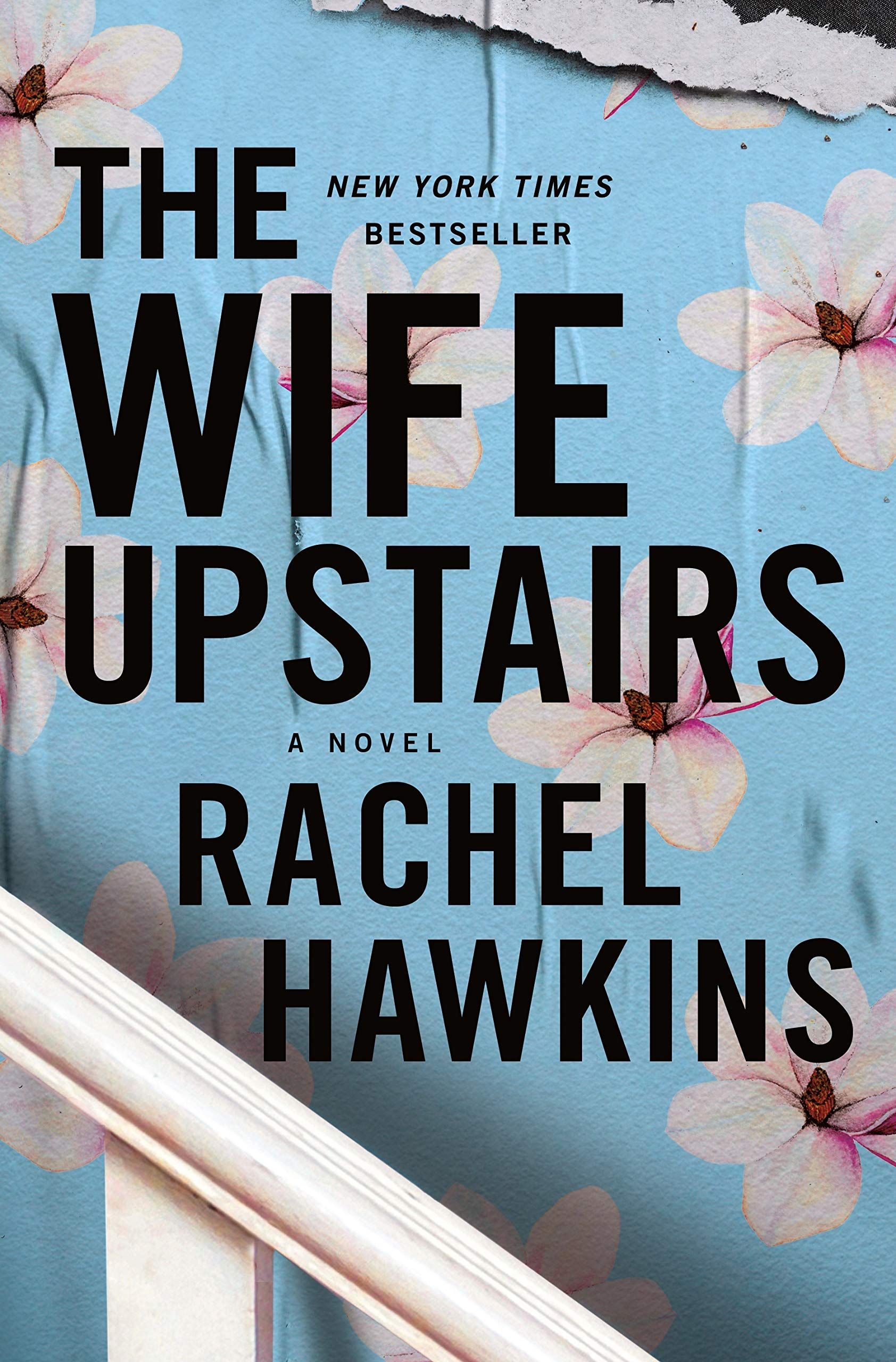 Book Cover: The Wife Upstairs