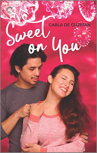 Book Cover: Sweet on You