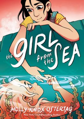 Book Cover: The Girl from the Sea