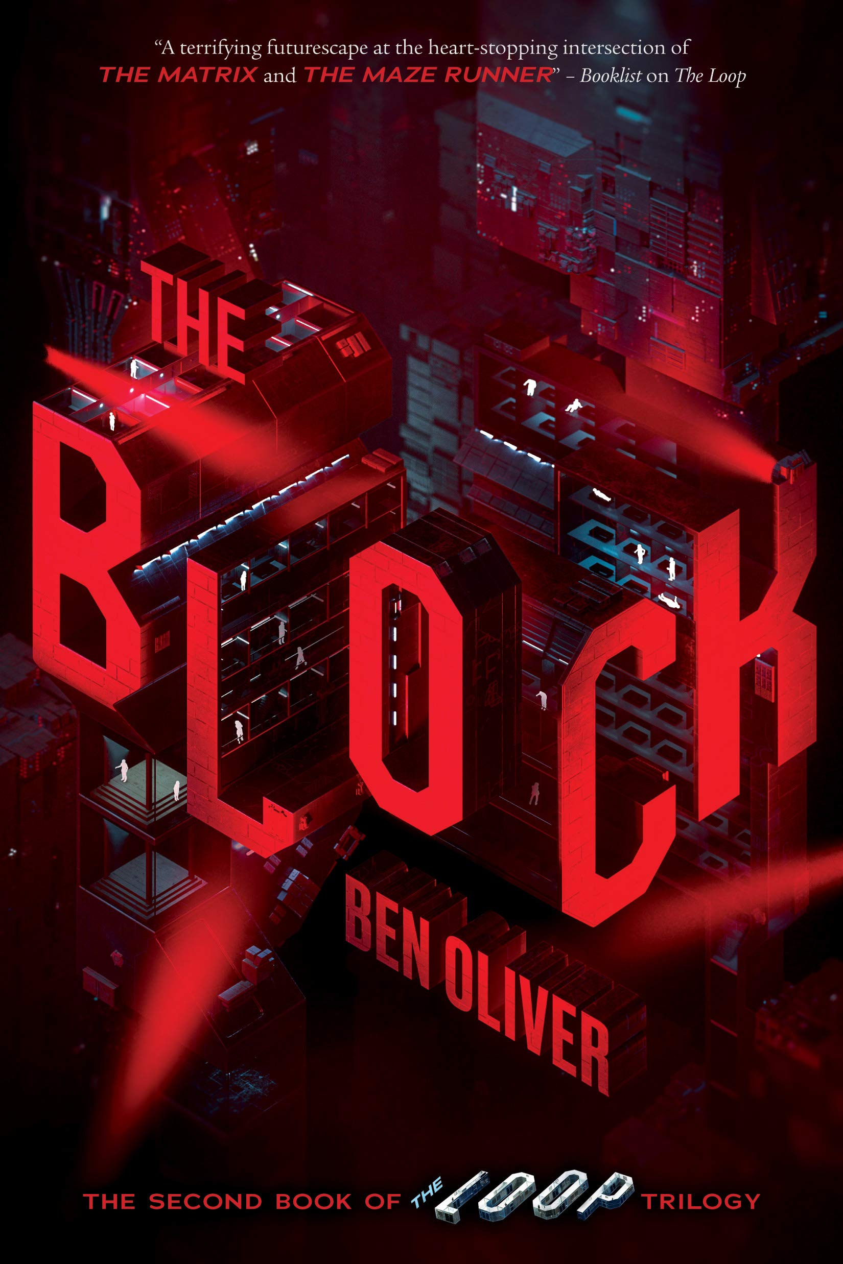 Book Cover: The Block