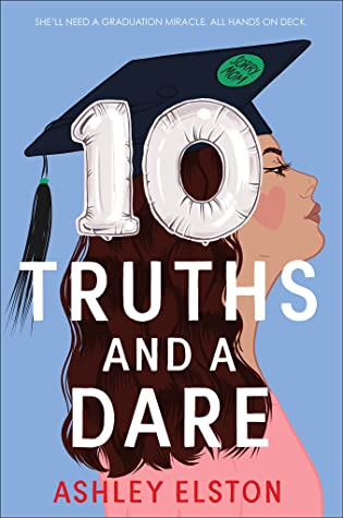 Book Cover: 10 Truths and a Dare