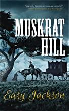 Book Cover: Muskrat Hill