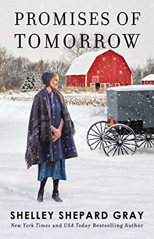 Book Cover: Promises of Tomorrow