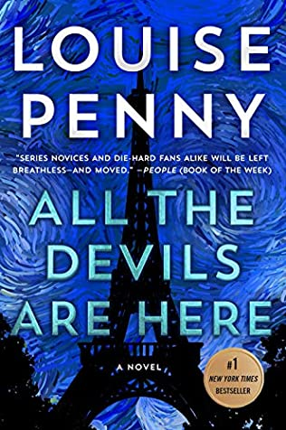 Book Cover: All the Devils Are Here