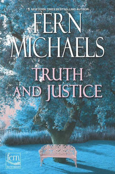 Book Cover: Truth and Justice