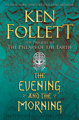 Book Cover: The Evening and the Morning