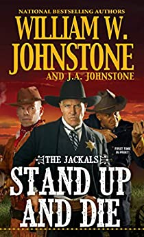 Book Cover: Stand Up And Die