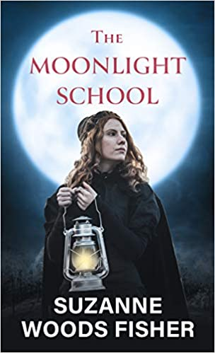 Book Cover: The Moonlight School