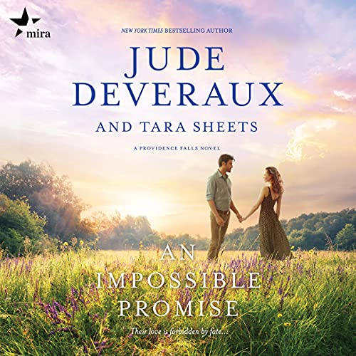 Book Cover: An Impossible Promise: A Novel