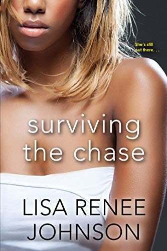 Book Cover: Surviving the Chase