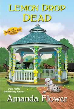 Book Cover: Lemon Drop Dead