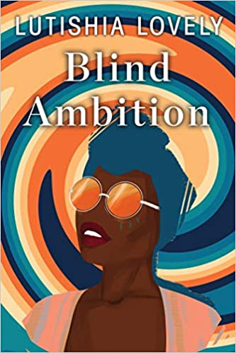 Book Cover: Blind Ambition