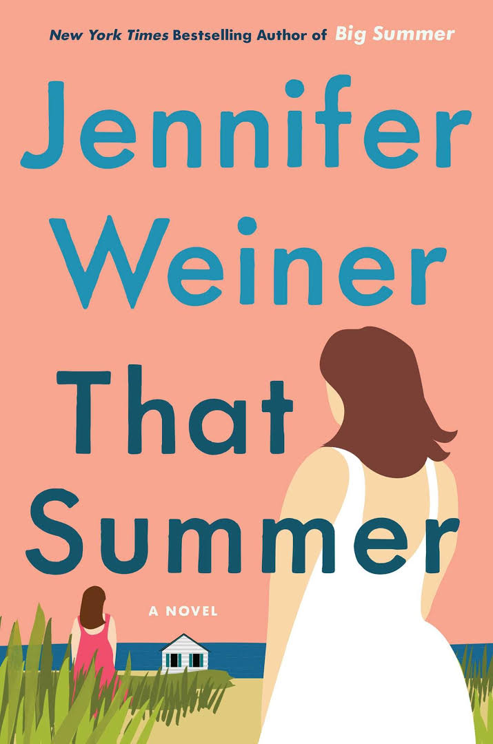 Book Cover: That Summer: A Novel