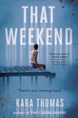 Book Cover: That Weekend