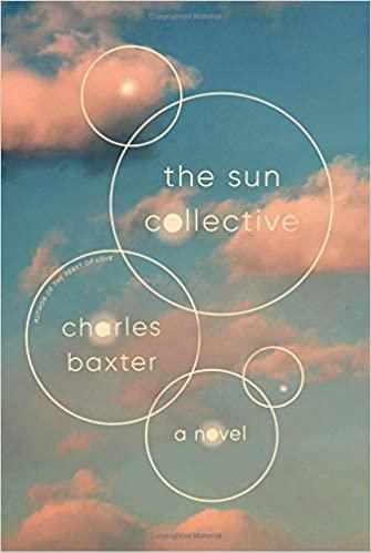 The Sun Collective: A Novel