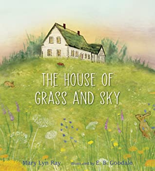 Book Cover: The House of Grass and Sky