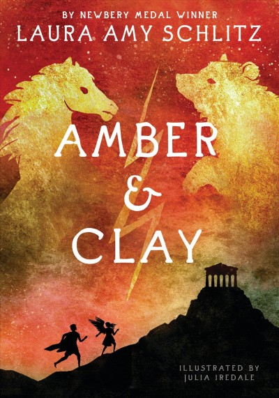 Book Cover: Amber and Clay