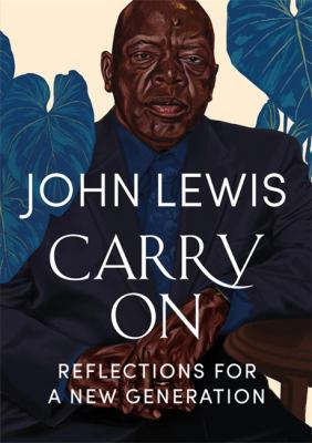 Book Cover: Carry On: Reflections for a New Generation