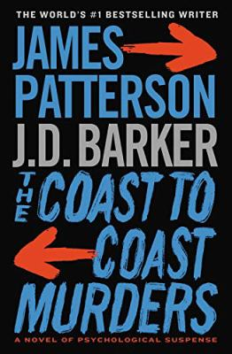 Book Cover: The Coast-to-Coast Murders