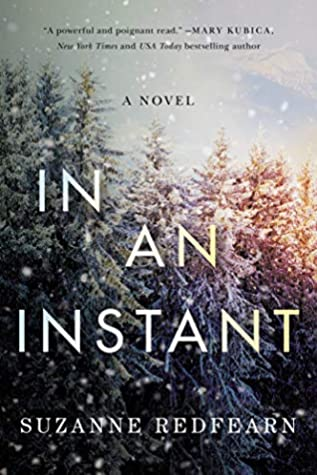 Book Cover: In an Instant