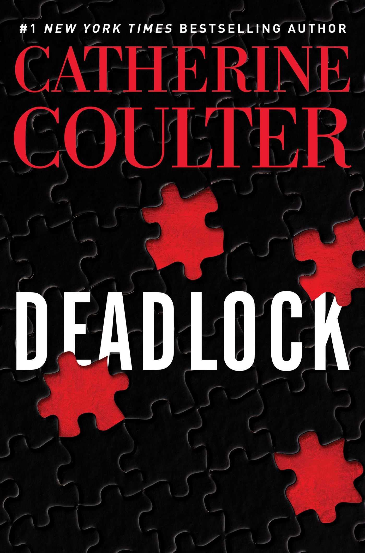 Book Cover: Deadlock