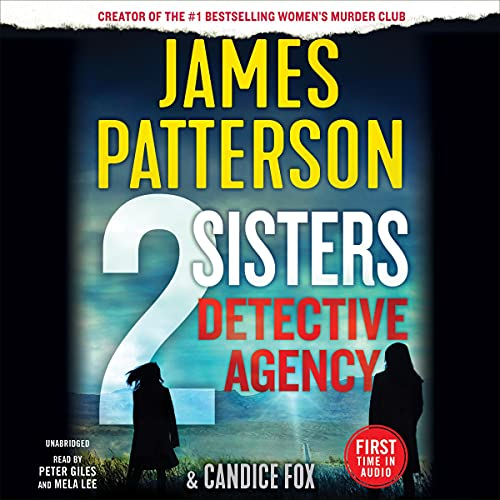 Book Cover: 2 Sisters Detective Agency